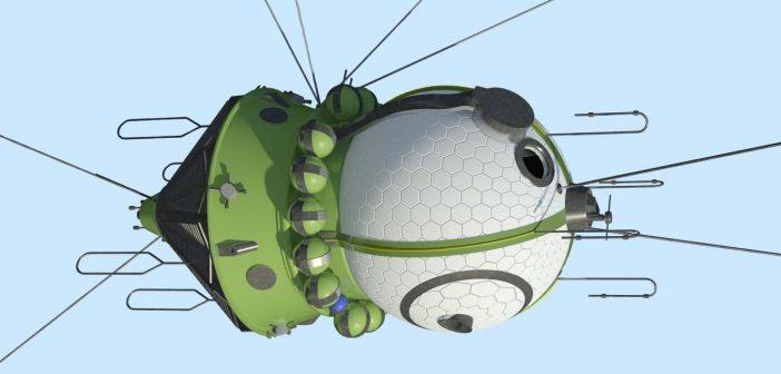 Załogowe statki kosmiczne – Wostok