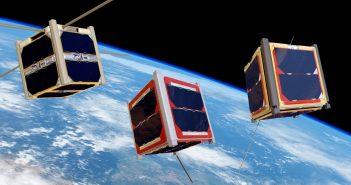Akademia ESA – małe satelity