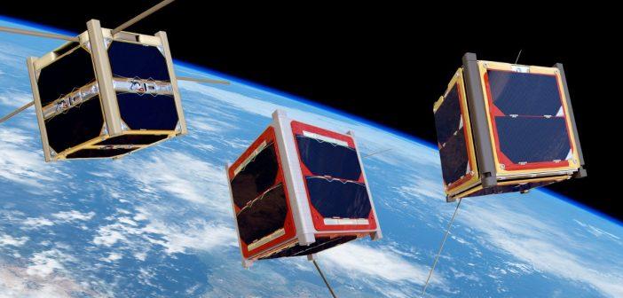 """Konkurs ESA """"Fly Your Satellite! 3"""""""