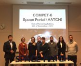 A new web portal dedicated to European space research
