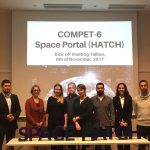 Konsorcjum Projektu HATCH na Kick Off Meeting / Credits - Blue Dot Solutions