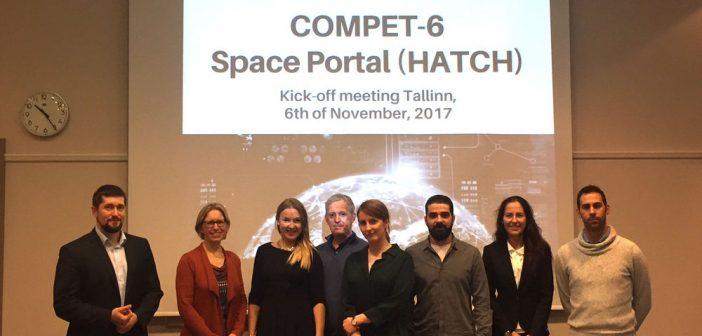 Nowy portal internetowy dedykowany projektom badawczym europejskiej branży kosmicznej