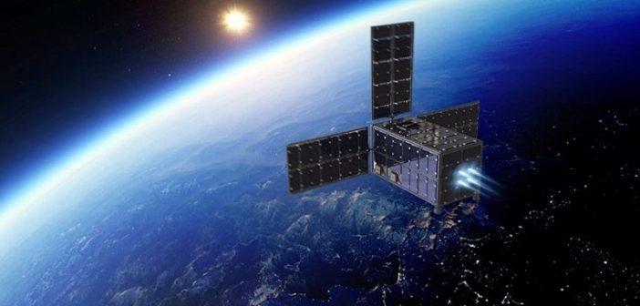 Powstaje pierwszy portugalski satelita