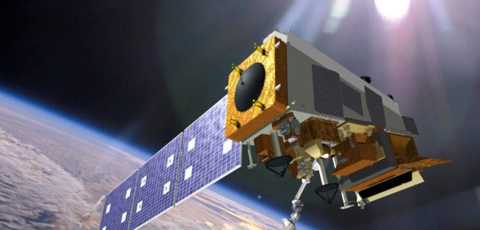 Udany start Delty II z Joint Polar Satellite System-1
