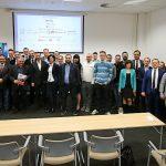 Uczestnicy pierwszego dnia Preparation Camp / Credits - Blue Dot Solutions