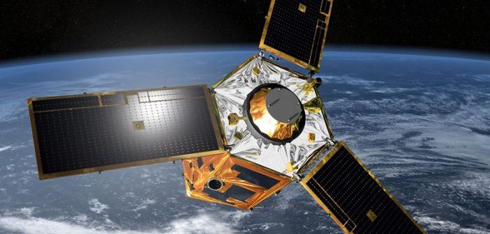 Udany start Vegi z marokańskim satelitą obserwacji Ziemi