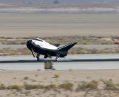 Dream Chaser z misją logistyczną do ISS