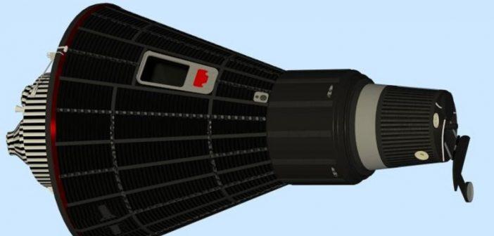 Załogowe statki kosmiczne – część 2: Mercury