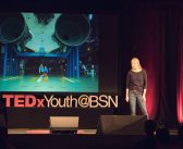 Wendy Mensink – TEDxYouth@BSN