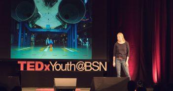 Wendy Mensink – TEDxYouth@BSN