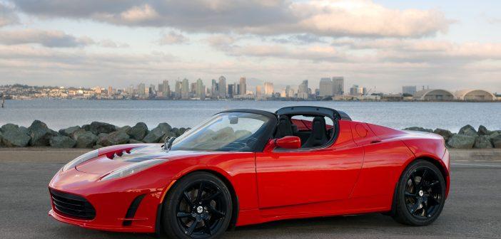 Tesla Roadster na Falconie Heavy – wykonalne?