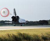 7 grudnia 2002: lądowanie STS-113 (Endeavour)