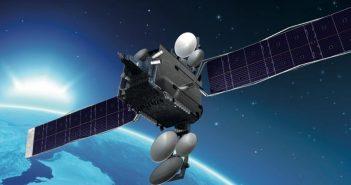 Problemy Avanti z satelitami Hylas