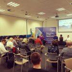 Drugi zjazd Techniczny Space3ac Intermodal Transportation / Credits: Blue Dot Solutions
