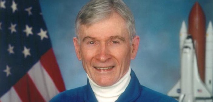 John Young (1930-2018)