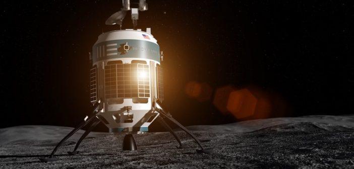 Moon Express przegrał w sądzie z Intuitive Machines