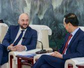 Luksemburg oraz Chińska Agencja Kosmiczna podpisały porozumienie o współpracy