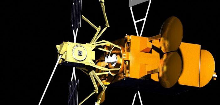 Effective Space podpisał umowę na serwisowanie satelitów na GEO