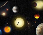 95 nowych kandydatów z danych fazy K2 misji Kepler