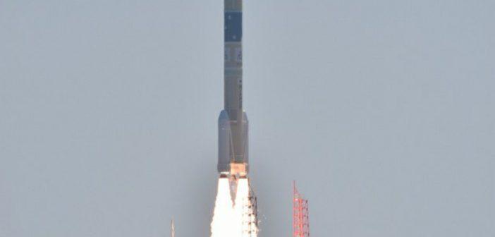 Udany start H-IIA z satelitą wywiadowczym (27.02.2018)