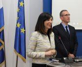 Chorwacja bliżej ESA