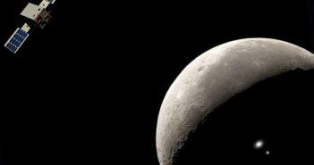 Cubesaty do badań tajemnic w księżycowym cieniu