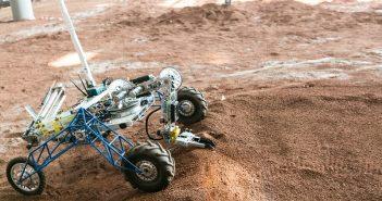 European Rover Challenge 2018 w Starachowicach