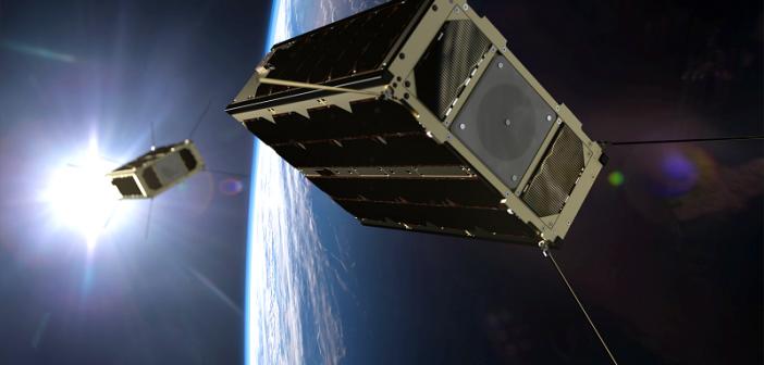 Pierwszy satelita ESA wystrzelony w 2018 roku