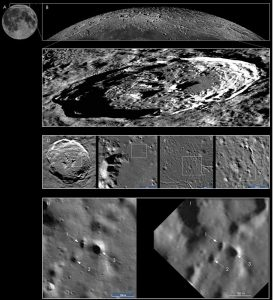 Krater Philolaus / Credits - NASA/LunarReconnaissance Orbiter/SETI Institute/Mars Institute/PascalLee