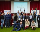 After the Maritime EOvation hackathon (16-17.03.2018)