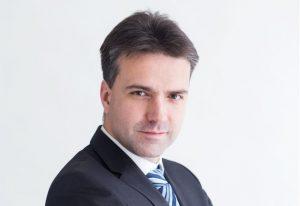 Dr hab Grzegorz Brona / Credits - POLSA