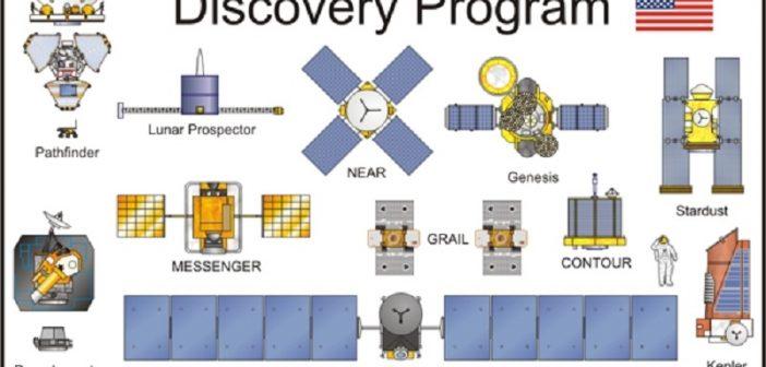 NASA zezwala na stosowanie zasilania atomowego w misjach typu Discovery