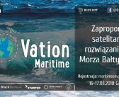 Maritime Eovation – to już ten weekend