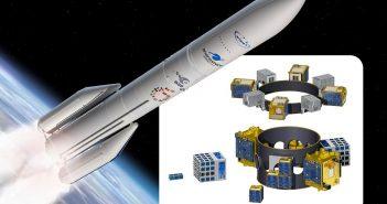 Tanie loty dla małych satelitów
