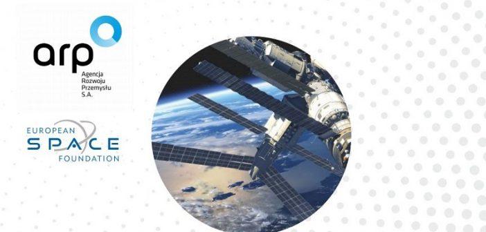 Raport nt wizerunku sektora kosmicznego w Polsce