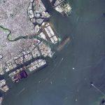 Tokio okiem Sentinela-2A / Credits - ESA, CC BY-SA 3.0 IGO