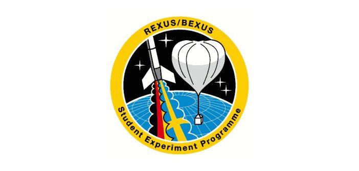 Logo programu REXUS/BEXUS / Credits - ESA