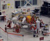 Rozpoczyna się integracja łazika Mars 2020