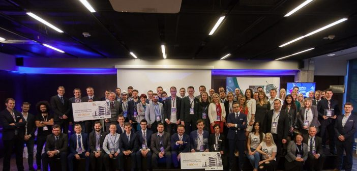 Participants of the Demo Day / Credits - PSSE