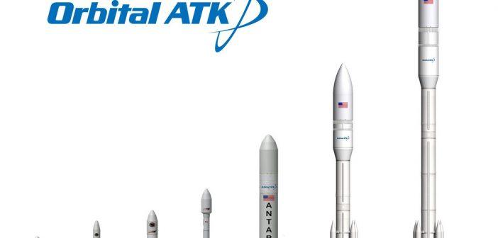 OmegA – rakieta firmy Orbital ATK