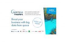 Konkurs Copernicus Masters 2019 / Credits - AZO