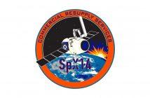 Logo misji CRS-14 / Credits - SpaceX