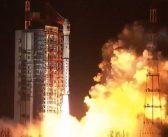 Udany start księżycowego Chang'e-4R