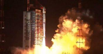 Utracono kontakt z księżycowym satelitą Longjiang-1