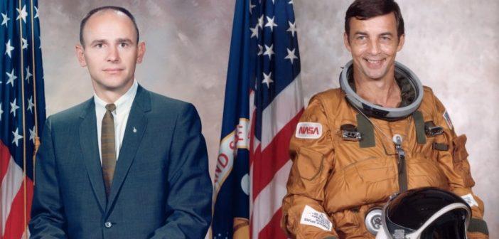 Odchodzą weterani pierwszych lotów kosmicznych