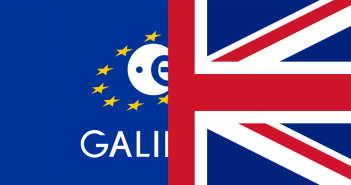 Brexit a system Galileo