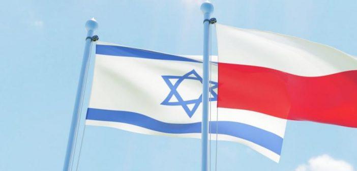 POLSA podpisała umowę z Izraelską Agencją Kosmiczną