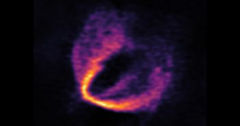 ALMA obserwuje planety wokół HD 163296
