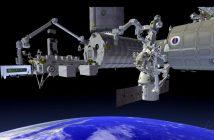 Instrument ECOSTRESS na ISS / Credits - NASA/JPL-Caltech/KSC