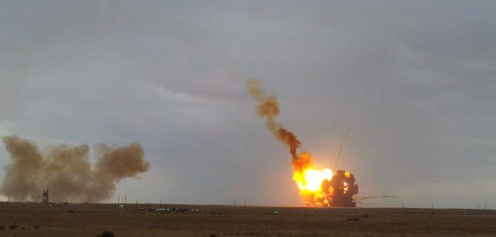 Upadek rosyjskiego przemysłu kosmicznego?